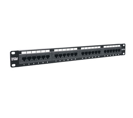 Patch Panel Cat. 6